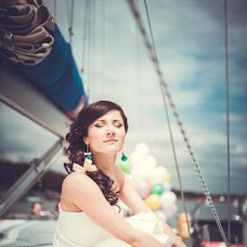 Wedding photographer Vyacheslav Parfeev (parfeev). Photo of 21.04.2017