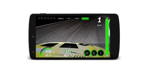 TunerView for Android 1.5.3 screenshots 6