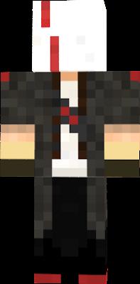 Renji nova skin - Eppe minecraft ...