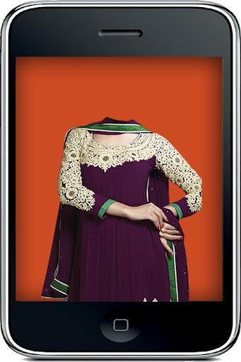 Indian Salwar Photo Fashion