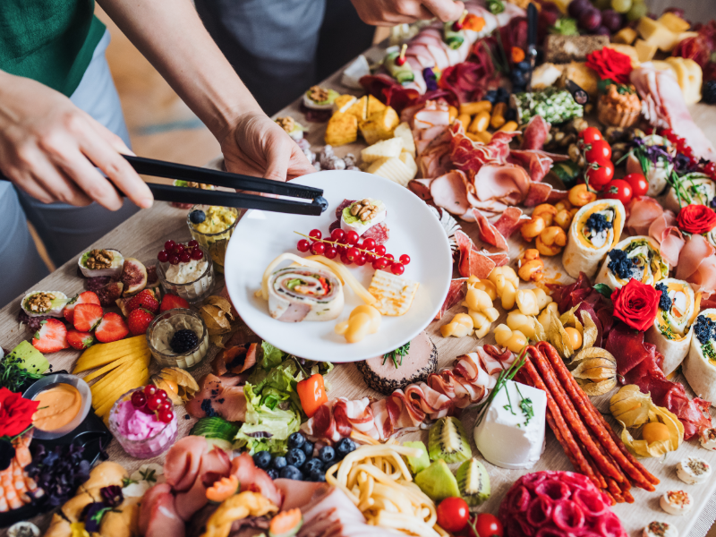 Dietary regime