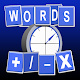Download Letters and Numbers Game For PC Windows and Mac