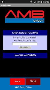 Tải Game AMB Le Privilege Group Market