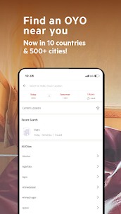OYO: Book Rooms With The Best Hotel Booking App 3