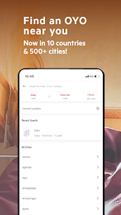 OYO: Book Rooms With The Best Hotel Booking App - Apps on Google Play