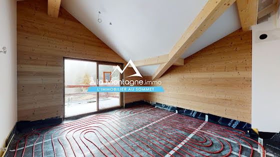 Vente appartement 5 pièces 83,11 m2