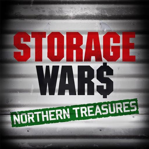 storage wars northern treasures where are they