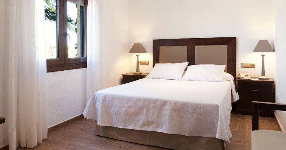 Hoteles en Hotel Antonio **