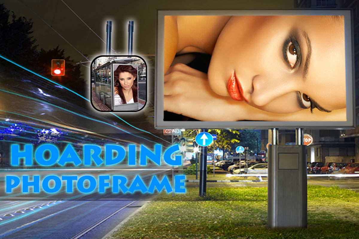 Photo Hoardings- screenshot