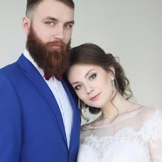 Wedding photographer Anastasiya Ignateva (anastasiain). Photo of 12.03.2017