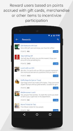 hubEngage - Employee App screenshot 6