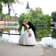Wedding photographer Sashko Skripa (james23-89). Photo of 29.08.2016