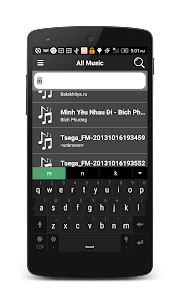 MP3 Music player App Download For Android 7