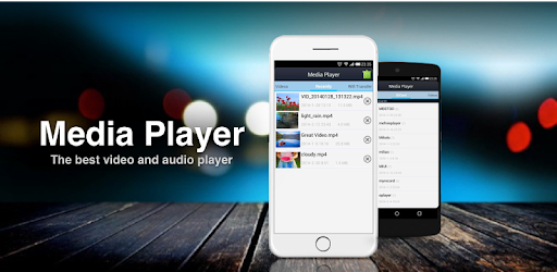 Media Player - Apps on Google Play