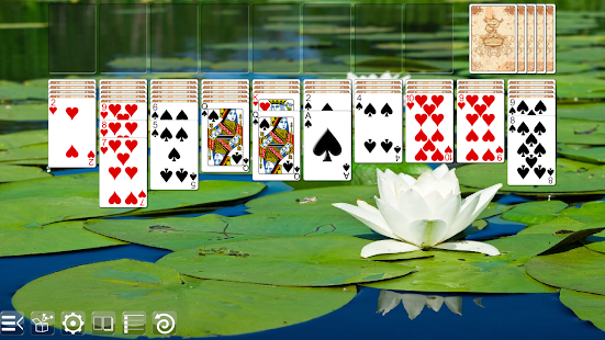 Spider Solitaire Free 12