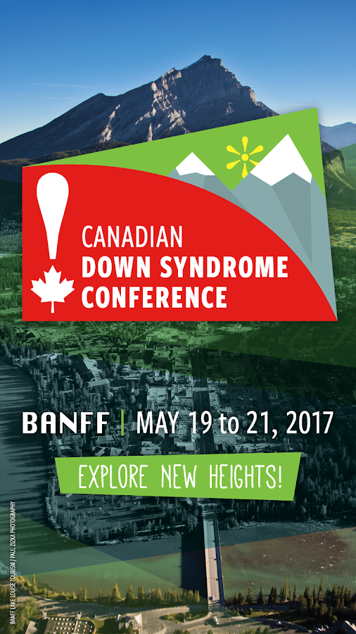 Cdn Down Syndrome Conference- screenshot