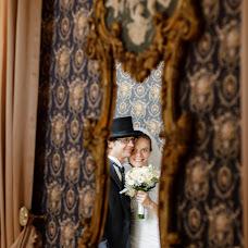 Wedding photographer Michal Schwarz (MichalSchwarz). Photo of 17.01.2017