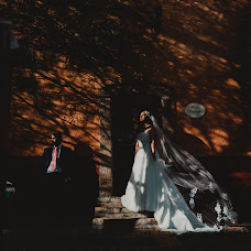 Wedding photographer Adan Martin (adanmartin). Photo of 12.02.2018