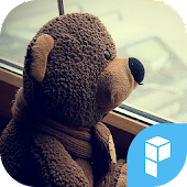 Loneliness of the teddy bear