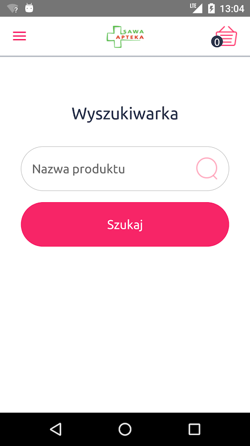 Apteka Sawa- screenshot