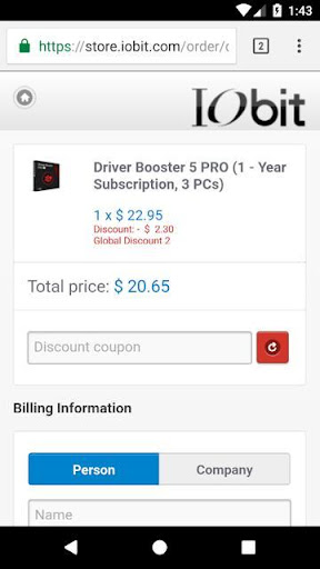 driver booster 6 free review