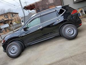 エクストレイル T32 20X 後期 2WDのカスタム事例画像 だいやさんの2020年03月31日06:21の投稿