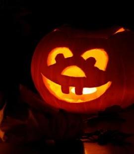 Halloween Ecards - náhled