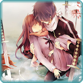 Anime Love Jigsaw Puzzles
