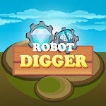 Robot Digger icon