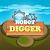 Robot Digger file APK Free for PC, smart TV Download