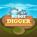 Robot Digger icon