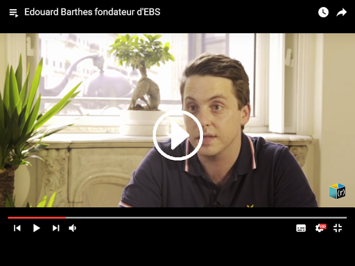 EBS groupe Edouard Barthes