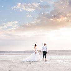Wedding photographer Yuliya Volkova (JuliaElentari). Photo of 14.11.2016