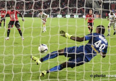 Rennes et Lille se neutralisent
