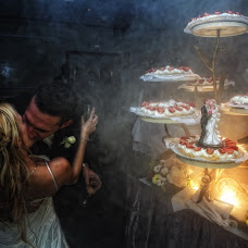Wedding photographer Pablo Montero (montero). Photo of 15.05.2015