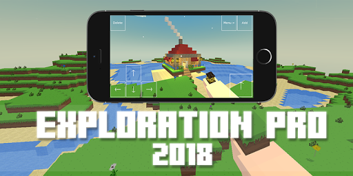 Exploration Pro 2018 3.2 screenshots 6