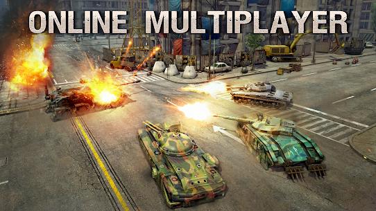 Infinite Tanks APK 1.0.2 5