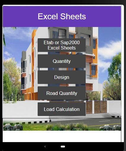 Civil Engineering Content screenshot 3