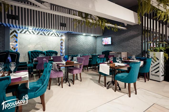 Фото №3 зала Песняков караоке&ресторан