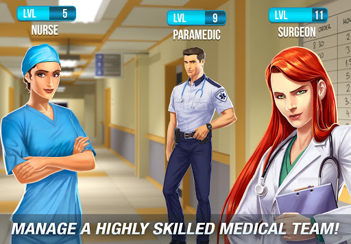 Operate Now: Hospital 1.20.4 screenshots 3