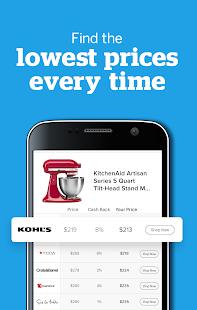 App Ebates Rakuten: Cash Back Shopping & Promo Codes APK for Windows Phone