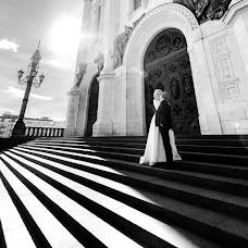 Wedding photographer Viktoriya Karpova (karpova). Photo of 01.06.2017