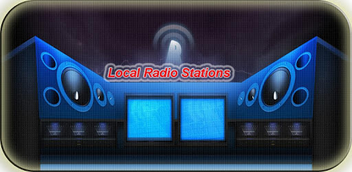 Local Radio Stations - برنامهها در Google Play