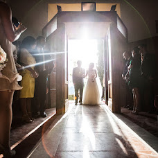Wedding photographer luciano marinelli (studiopensiero). Photo of 10.02.2016