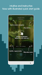 HibyMusic Screenshot