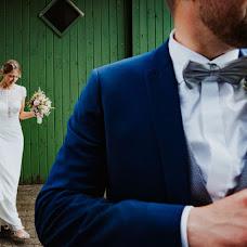 Свадебный фотограф Artur Voth (voth). Фотография от 27.06.2019
