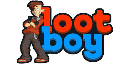 LootBoy - Grab your loot! for PC