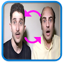 Face Swap 360 icon