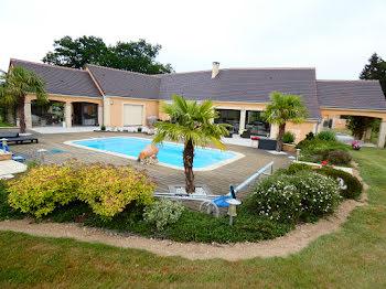 villa à La Framboisière (28)