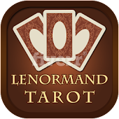 My Tarot App - Card Reading Premium Icon